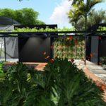 Projeto Garden Light
